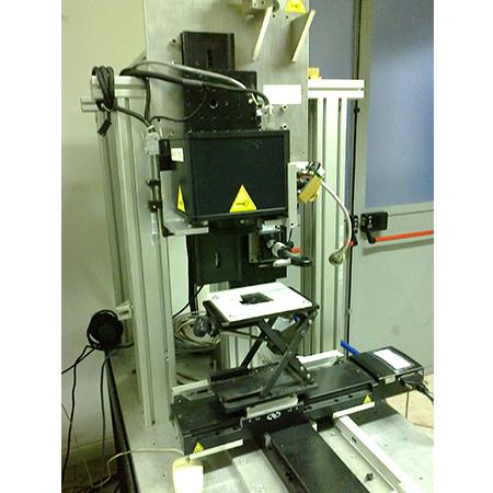 microfresatura laser