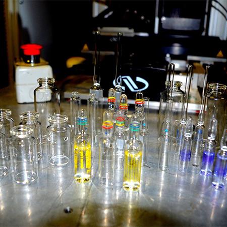 microlavorazioni laser